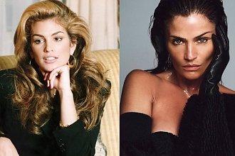 Te dwie supermodelki kiedyś nie potrafiły się dogadać, ale połączyło je coś bardzo OSOBISTEGO!