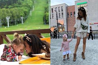Córeczka Natalii Siwiec skończyła 2 lata. Będziecie zaskoczeni, gdzie Mia świętowała ten dzień!