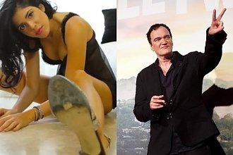 56-letni Quentin Tarantino po raz pierwszy zostanie ojcem! Przekonała go do tego o 20 lat młodsza żona!