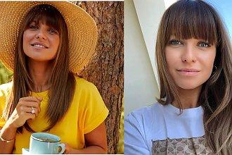 Anna Lewandowska na starych zdjęciach! Jest nie do poznania, ale nie zgadniecie, czym się zajmowała