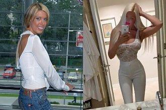 Pamiętacie Isis Gee? Teraz nazywa się Tamara Gee, ma 46 lat i przesadza z zabiegami medycyny estetycznej!