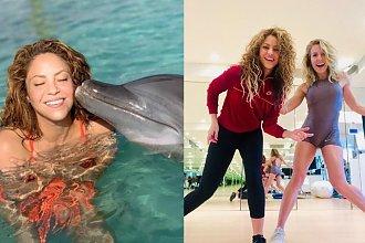 Shakira już tak nie wygląda! Jesteście ciekawi, jaką metamorfozę sobie zafundowała? Szok!