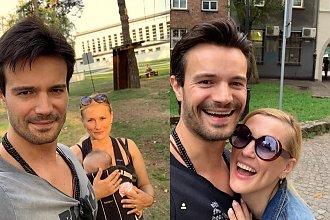 Sylwia Juszczak i Mikołaj Krawczyk już po ślubie! Co za suknia - wow! Padniecie z wrażenia