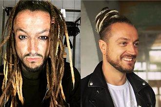 Baron już tak nie wygląda. Nowe życie, nowa fryzura? Zobaczcie, co się zmieniło!