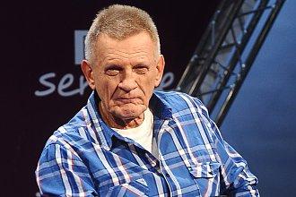 """Bronisław Cieślak ma nowotwór złośliwy. Serialowy Borewicz cierpi: ,,Pogodziłem się z tym"""""""