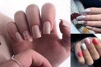 Pastelowy manicure - 20 pięknych i subtelnych stylizacji