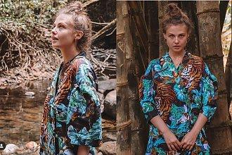Nagie zdjęcia gwiazdy polskich seriali podbijają internet. Anna Karczmarczyk to prawdziwa seksbomba!