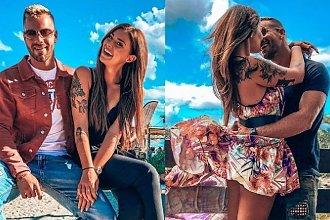 Love Island: Franek i Marietta pierwszy raz po programie! Pokazali zdjęcie z łóżka, ale najlepsze jest jego wyznanie!
