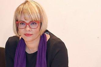 47-letnia była żona Cezarego Pazury, Weronika Marczuk jest w ciąży! Znamy imię dziecka (ZDJĘCIA)