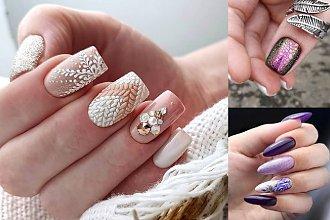 Galeria manicure - piękne stylizacje 2019/2020