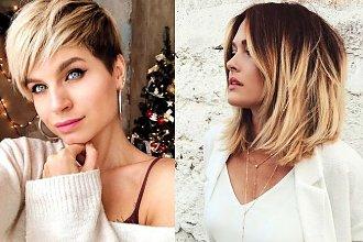 20 modnych cięć dla włosów w kolorze blond - katalog stylowych fryzur