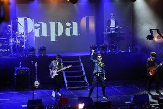 Jubileuszowy koncert Papa D: Dotarła nawet sama Królowa! Kto jeszcze zaszczycił zespół swoją obecnością?