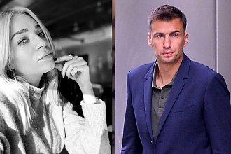 Martyna Gliwińska pierwszy raz pokazuje się z ciążowym brzuchem! Zobaczcie, jak wygląda teraz partnerka Bieniuka!