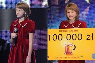 """Klaudia Kulawik 11 lat temu wzięła udział w """"Mam talent""""! Teraz wróciła. Wyrosła na piękną kobietę!"""