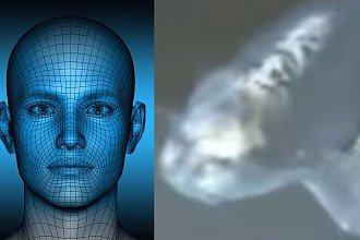 Niesamowite odkrycie! W Chinach znaleziono rybę z ludzką twarzą (WIDEO)