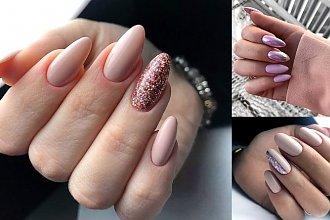 Pastelowy manicure - 16 gustownych i delikatnych stylizacji