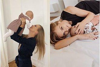 Wiemy dlaczego Agnieszka Kaczorowska nie pokazuje córki! Ma ku temu naprawdę poważny powód. Sama się przyznała!
