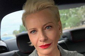 Małgorzata Kożuchowska jest nieuleczalnie chora. Jej wyznanie łamie serce
