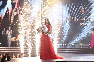 Magdalena Kasiborska wygrała Miss Polski 2019. Kim jest najpiękniejsza Polka? Wiek, Instagram, co robi?