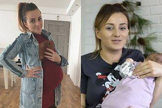 Ania Bardowska pokazała, jak NAPRAWDĘ wygląda kobieta miesiąc po porodzie. Matki jej za to dziękują