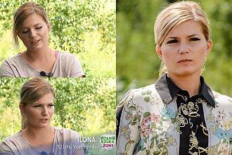 """Ilona z """"Rolnik szuka żony"""" pokazała, jak wygląda BEZ SZTUCZNYCH RZĘS! Różnica ogromna"""