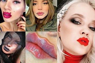 Usta ośmiornicy, to najnowszy trend medycyny estetycznej. Kobiety szpecą się na własne życzenie, wszystko to w jednym celu