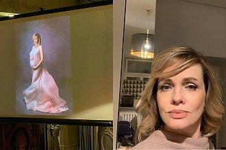 Była żona Cezarego Pazury niedługo urodzi. Pokazała zdjęcia z baby shower. Bogate prezenty i przepych na każdym kroku