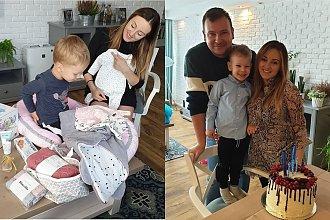 Ania Bardowska pokazała nowe zdjęcie córeczki. Zdradziła też, że przeszła szkolenie. Teraz jest już spokojna o Livię