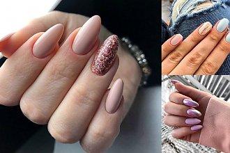 Pastelowy manicure - 16 subtelnych i gustownych zdobień