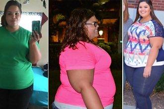 Skrajnie otyła kobieta zrzuciła 80 kilogramów. Zmieniła tylko dwa nawyki żywieniowe
