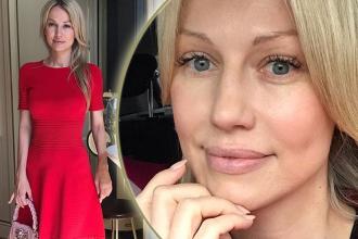 Jak Magdalena Ogórek wyglądała kiedyś? Z okazji 41. urodzin pokazała stare zdjęcia. Czas jest dla niej łaskawy!