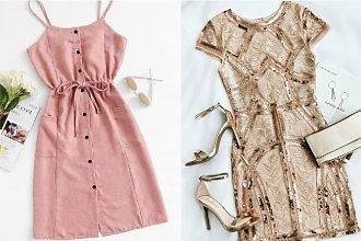 Sukienki letnie na każdą okazję - gdzie znaleźć idealną kreację?