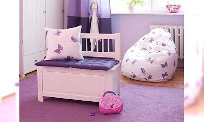 Pokój dziecięcy - w krainie snów