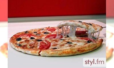Pizza wariacja