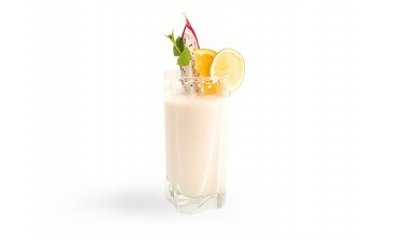 Drink Caribbean Island