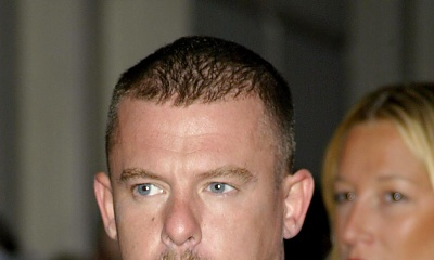 Alexander McQueen nie żyje!