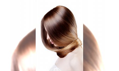 Zimowe problemy z włosami