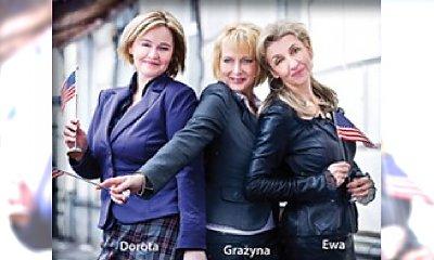 Avon Ladies