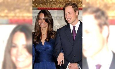 William i Kate już małżeństwem!