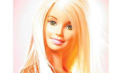 Gdyby Barbie żyła naprawdę...