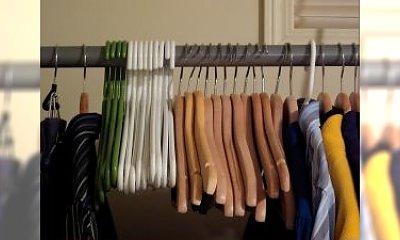 Jak bez żalu pozbyć się starych ubrań?