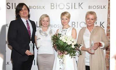 Jak dba o włosy Małgorzata Kożuchowska?