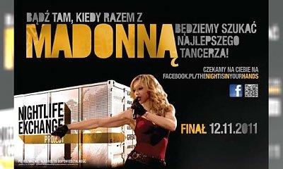 Zatańcz z Madonną!