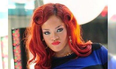 Rihanna pokazuje ciało!