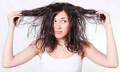 TOP 5 - Największe grzechy w pielęgnacji włosów