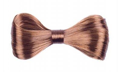 Jak wykonać kokardę z włosów?