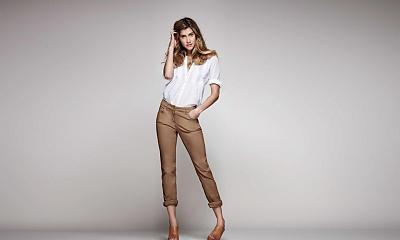 Radość z jeansów