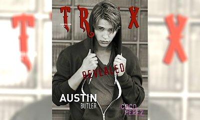 Austin Butler pierwszą miłością Carrie Bradshaw