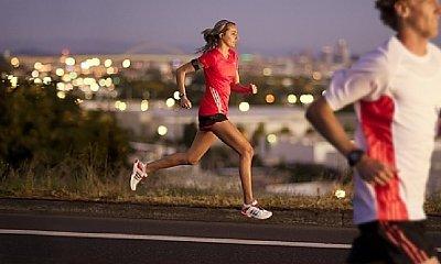 Trend na wiosnę: bieganie
