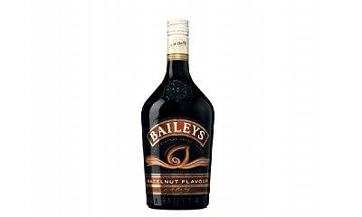 Nowy orzechowy smak likieru Baileys